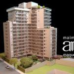 Escala 1:43 - São Paulo/SP - Habitacon Construtora